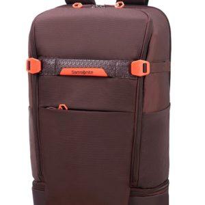 "Samsonite Batoh na notebook Hexa-Packs BP L Travel CO5 22 l 15.6"" - tmavě fialová"