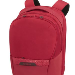 "Samsonite Batoh na notebook Hexa-Packs BP M EXP Work CO5 21/25 l 15.6"" - červená"