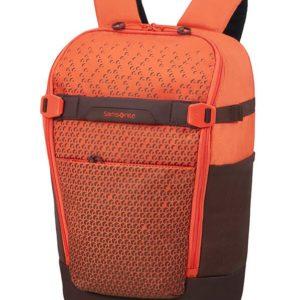 "Samsonite Batoh na notebook Hexa-Packs BP S Day CO5 16 l 14"" - oranžová"