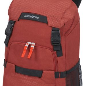 Samsonite Batoh na notebook M 14'' Sonora 23 l - červená