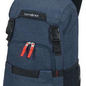 Samsonite Batoh na notebook M 14'' Sonora 23 l - modrá