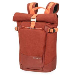 """Samsonite Batoh na notebook Ziproll CO6 19 l 13.3"""" - oranžová"""