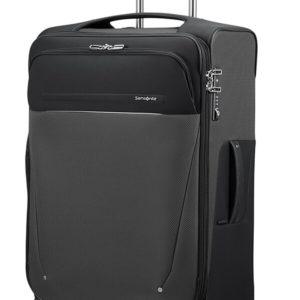 Samsonite Cestovní kufr B-Lite Icon 83/90 l - černá