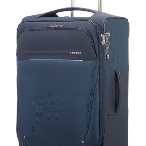 Samsonite Cestovní kufr B-Lite Icon Spinner EXP CH5 55/62 l - tmavě modrá