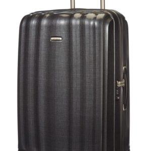 Samsonite Cestovní kufr Lite-Cube Spinner 96 l - černá