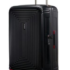 Samsonite Cestovní kufr Neopulse Spinner 44D 94 l - černá