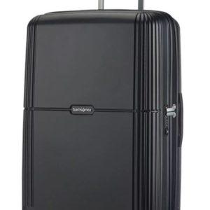 Samsonite Cestovní kufr Orfeo Spinner CC4 72 l - černá