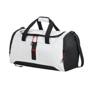 Samsonite Cestovní taška Paradiver Light 47 l - bílá