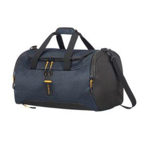 Samsonite Cestovní taška Paradiver Light 47 l - modrá