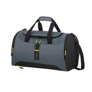 Samsonite Cestovní taška Paradiver Light 47 l - šedá