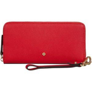 Samsonite Dámská peněženka Wavy SLG - červená