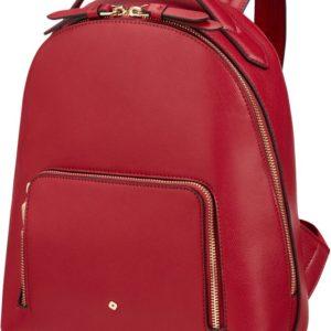 Samsonite Dámský batoh Seraphina 2.0 - červená