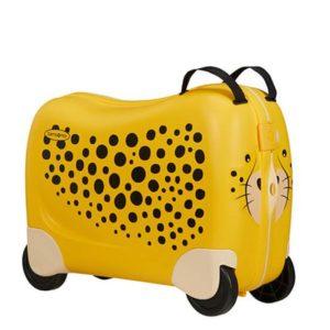 Samsonite Kabinový cestovní kufr Dream Rider CK8 25 l - Cheetah C.