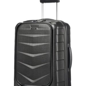 Samsonite Kabinový cestovní kufr Lite-Biz Spinner 37 l - černá