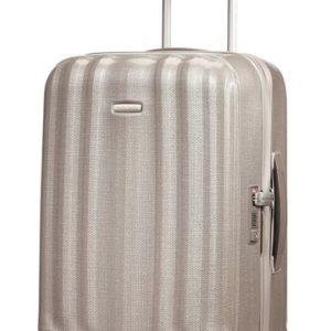 Samsonite Kabinový cestovní kufr Lite-Cube Spinner 33V 43