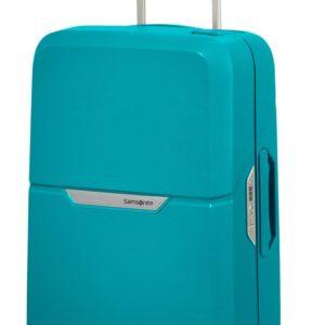 Samsonite Kabinový cestovní kufr Magnum Spinner 38 l - tyrkys