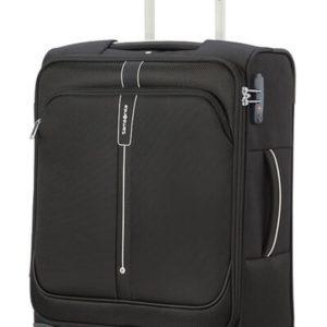 Samsonite Kabinový cestovní kufr Popsoda 55 cm 40 l - černá