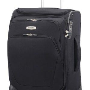 Samsonite Kabinový cestovní kufr Spark SNG 43 l - černá