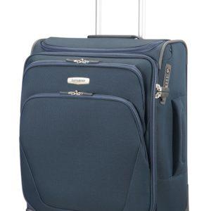 Samsonite Kabinový cestovní kufr Spark SNG 43 l - modrá