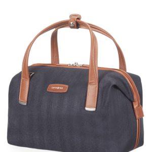 Samsonite Kosmetický kufřík Lite DLX 64D 13 l - tmavě modrá