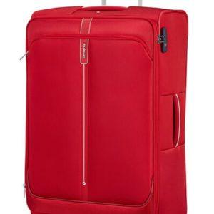Samsonite Látkový cestovní kufr Popsoda Spinner 78 cm 105/112