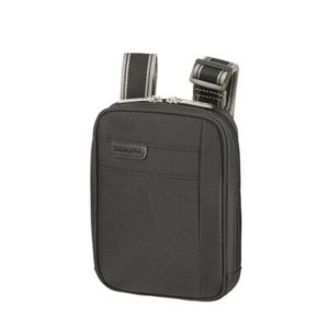 Samsonite Pánská taška přes rameno Hip-Sport Crossover XS - černá