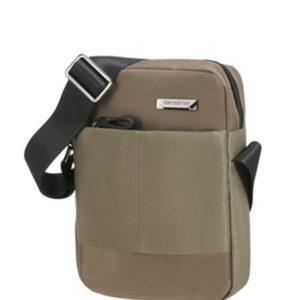 Samsonite Pánská taška přes rameno Hip-Tech 2 Crossover S 7
