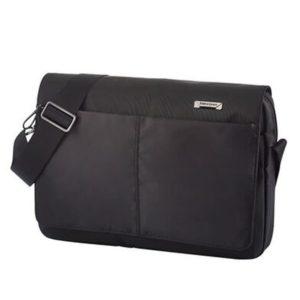 Samsonite Pánská taška přes rameno Hip-Tech 2 Messenger 12