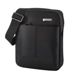Samsonite Pánská taška přes rameno Hip-Tech 2 Tablet Crossover M 9