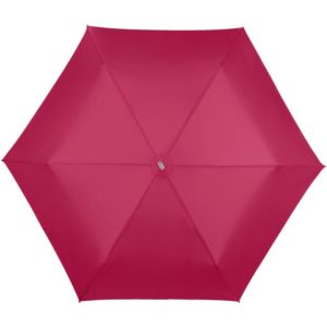 Samsonite Skládací deštník Alu Drop S 3 - růžová