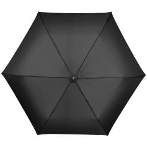 Samsonite Skládací deštník Rain Pro Ultra Mini Flat - černá