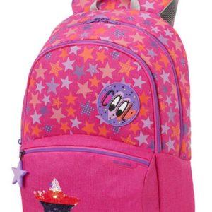 Samsonite Školní batoh Color Funtime L 24 l - růžová