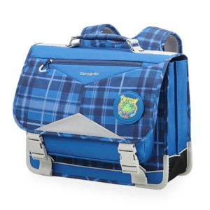 Samsonite Školní taška Sam Ergofit L CH1 19