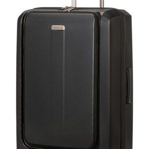 Samsonite Skořepinový cestovní kufr Prodigy Spinner EXP L 100/112 l - černá