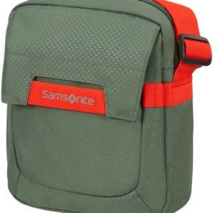 Samsonite Taška přes rameno Sonora Crossover - zelená