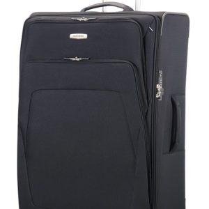 Samsonite Velký cestovní kufr Spark SNG 152/173 l - černá