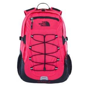 THE NORTH FACE Dámský batoh Borealis Classic Raspberry red/TNF black 29 l