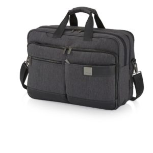 Titan Business taška Power Pack Laptop Bag L Anthracite 15