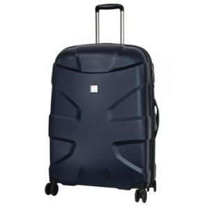 Titan Cestovní kufr X2 4w L Navy 103 l