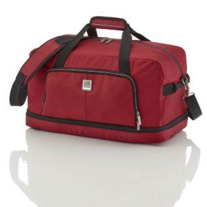 Titan Cestovní taška Nonstop Travel Bag Red 46 l