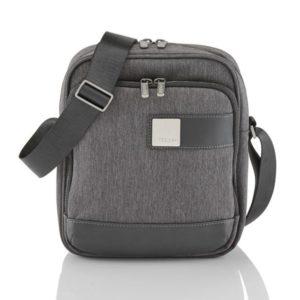Titan Taška přes rameno Power Pack Shoulder Bag Anthracite