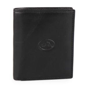 Tony Perotti Pánská kožená peněženka Italico 1165 - černá