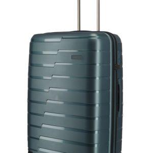 Travelite Cestovní kufr Air Base L Ice blue 105 l