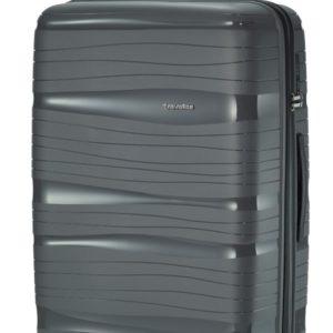 Travelite Cestovní kufr Motion L Anthracite 105 l