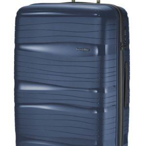 Travelite Cestovní kufr Motion L Navy 105 l