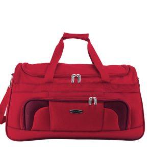 Travelite Cestovní taška Orlando Travel Bag Red 50 l