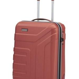 Travelite Kabinový cestovní kufr Vector 2w S Coral 44 l