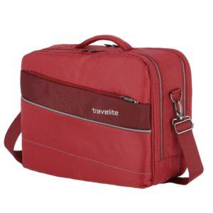 Travelite Palubní taška Kite Red 20 l