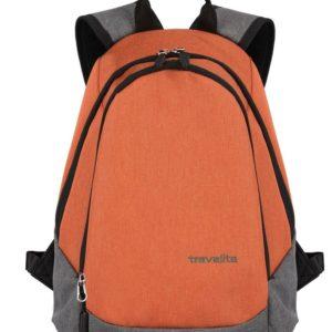 Travelite Sportovní mini batoh Basics Coral 15 l