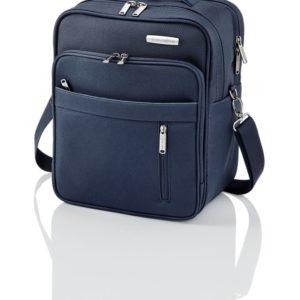 Travelite Taška přes rameno Capri Board Bag vertical Navy 19 l